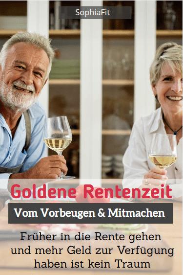 Mitmachen und vorbeugen für ein goldenes Alter